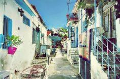 Αυτά είναι τα πιο καλοκαιρινά σημεία στην πόλη! - Parallaxi Magazine Thessaloniki, Greece, City, Greece Country, Cities