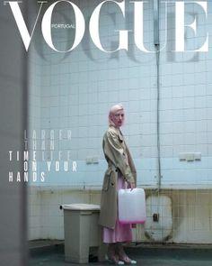 65 ideas for fashion photography editorial magazines vogue covers Vogue Magazine Covers, Fashion Magazine Cover, Fashion Cover, Vogue Covers, Vogue Fashion, Fashion Shoot, Editorial Fashion, Vogue Editorial, Steampunk Fashion