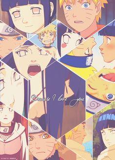 The Reason. Uzumaki Naruto | Hyuga Hinata | NaruHina