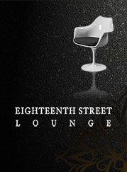 Eighteenth Street Lounge :: DuPont dancing