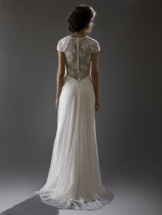 Bridal Style: COCOE VOCI Hand-Crafted Beautiful Bridal Designs