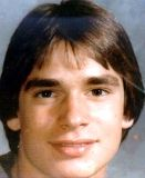 Robert Dale Casto, 21  Missing since 1983  6'2, 175 pounds