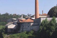 1ª empresa têxtil de Vila  Nova de Famalicão :Sampaio Ferreira