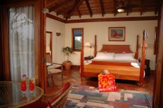 Get the best of both worlds with our jungle and beach combination vacation package at Almond Beach Resort! http://www.almondbeachbelize.com/belize-jungle-beach-package #belizejunglebeachpackage