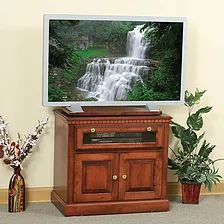Beautiful Add Swivels On Many TV Stands|50+ Ways To Personalize Your Amish. Hardwood FurnitureAmish  FurnitureTv StandsPittsburgh