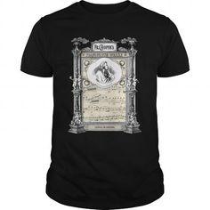 I Love Frederick Chopin Polonaise Art T Shirts