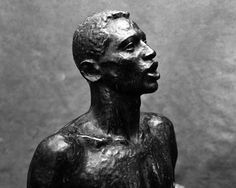 Works by Harlem Renaissance sculptor RIchmond Barthe