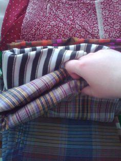 nowe tkaninki