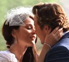 Jane and Lisbon wedding