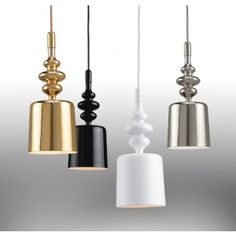 Pendant Light | ROYAL about space