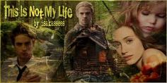 http://www.fanfiction.net/s/5540509/1/This_Is_Not_My_Life  Author: IsaKassees   ~ Follow Bella as she tries to survive a madman's abduction and keep a stranger's child from succumbing to his wild fantasies, and follow Edward as he tries to stay sane searching for his daughter taken right before his eyes.