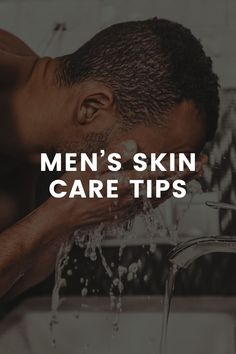 Men's Skin Care Tips: How To Manage Oily Skin – LIFESTYLE BY PS Trimmed Beard Styles, Faded Beard Styles, Best Beard Styles, Bald Head With Beard, Black Men Beards, Beard Fade, Face Skin Care, Oily Skin Men, Oily Face