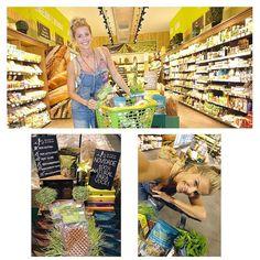 PEOPLE !!! ontem fui conhecer o @armazem_cerealista  fiquei apaixonadaaaa ! Pensem em um mercadinho REALMENTE ESPECIAL com tudo o que é saudável produtos nacionais e importados delícias à granel  orgânicos vinhos utensílios cheios de charme pra nossa cozinha !!! Pensaram ? Agora coloquem tudo isso em um local delicioso e cheio de energia boa no ar ! Encontrei um paradise !! #karinaindica INDICO MIL VEZES ! Vou mostrar no snap KARINA.BACCHI as escolhas dessa primeira compra . Fiquem de olho e…