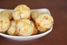 Bacon pizza puffs   Kirbie's Cravings   A San Diego food & travel blog