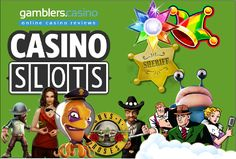 Slot Machines– classic casino game with so many names: The one armed bandit, slots, progressive slot, fruit slot, video slot, jackpot slots, multiplier slot, sim slot, bonus feature slot and slot machines just to name a few. Each machine will be different, but the general process will go like this: You deposit your coins or …