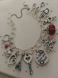 040b47afc7364 FREE James Avery Bracelet with 2 Charms Purchase!! {$49 Value ...