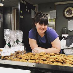 A palavra Cookie origina do inglês e significa biscoito. Os Cookies além de deliciosos, podem