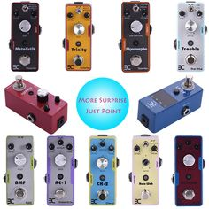 High Quality Electric Guitar Effect Pedal Design Part Discount Base Order 2 Pcs More Information In Store  #Affiliate