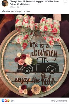 Fall Crafts, Decor Crafts, Holiday Crafts, Home Crafts, Diy Crafts, Dollar Tree Decor, Dollar Tree Crafts, Craft Day, Plate Crafts