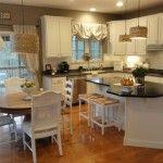 kitchen redo at 11magnolialane.com