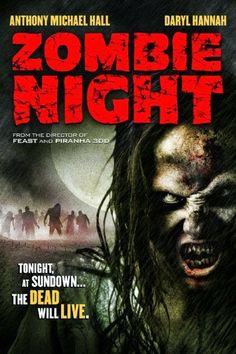 Zombie Night