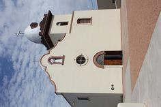El Paso, TX mission- I was born in El Paso