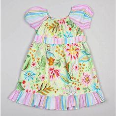 Pattycake Dress