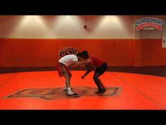 Proven Double Leg Techniques to Win You Future Matches - YouTube