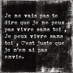 Happy Quotes, Love Quotes, Inspirational Quotes, Words Quotes, Art Quotes, Sayings, Tu Me Manques, French Quotes, Some Words