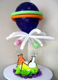 Image detail for -... Mad Science Perfect for Science or Out of Space theme parties