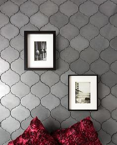 Urban Concrete Tile by Eleganza