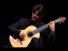 "Angelo Gilardino ""Ikonostas"" played by Cristiano Porqueddu Music Instruments, Guitars, Musical Instruments"