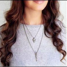 I just added this to my closet on Poshmark: Chloe + Isabel Stargaze Necklace. Price: $42 Size: OS