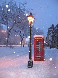 Snow in Oxford by jackiesjottings | Flickr - Photo Sharing!