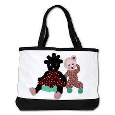 Baby Dolls Shoulder Bag> Eve's Underground