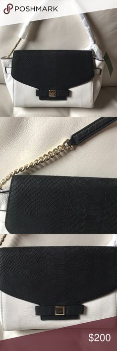 NWT KATE SPADE SHANTEL MONTROSE PLACE CMNT BLACK Brand: Kate spade Shantel Montrose place CMNT / Black (059)            Condition: New with tag || CMNT / BLK    📌NO  TRADES  🛑NO LOWBALL OFFERS  ⛔️NO RUDE COMMENTS  🚷NO MODELING  ☀️Please don't discuss prices in the comment box. Make a reasonable offer and I'll either counter, accept or decline.   I will try to respond to all inquiries in a timely manner. Please check out the rest of my closet, I have various brands. Some new with tag…