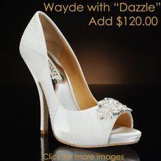 with the dazzle design