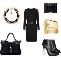 """""""Femme Fatale"""" by twiz74 on Polyvore"""