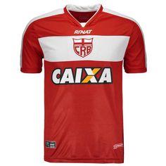 9daaf06847 Camisa Rinat CRB Alagoas II 2017 N° 10 Somente na FutFanatics você compra  agora Camisa