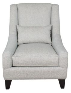 Homemakers Furniture: Accent Chair: Jonathan Louis: Living Room: Chairs & Ottomans
