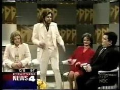 Simon: 'Bill Richardson' on Saturday Night Live