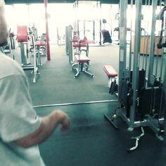 Shoulder Day, Fitness Inspiration, Gym, Instagram, Excercise, Gymnastics Room, Gym Room