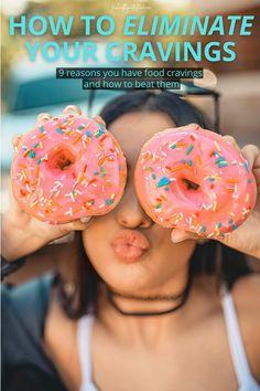 Donuts Donuts, Buffet Dessert, My Dessert, Sugar Cravings, Food Cravings, Sugar Intolerance Symptoms, Empanadas, Asmr, How To Stop Cravings