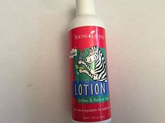 KidScents Lotion  776 oz by Young Living Essential Oils ** Want additional info? Click on the image. (This is an affiliate link)