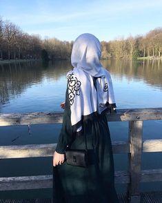 "2,607 Likes, 11 Comments - ﷽ (@hijabiselegant) on Instagram: ""Ma shaa Allah """