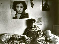 Kimura Ihei Award 1978: Miyako Ishiuchi 'Apartment'