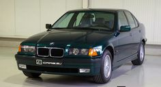 How many miles does this 1995 BMW have, you ask? Old Mercedes, Chariots Of Fire, Alternative Fuel, Bmw E36, Bike, World, Vehicles, Cars, Autos