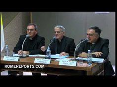 """http://www.romereports.com/palio/el-nuevo-papa-derrocha-humildad-que-dios-os-perdone-por-lo-que-habeis-hecho-spanish-9424.html#.UUMFzBwz0VU El nuevo Papa derrocha humildad: """"Que Dios os perdone por lo que habéis hecho"""""""