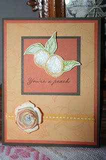 Creating With Inks, Paper, Stamps and Bling!!!: July Blog Hop