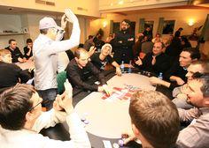 ASSE Poker Live, 29 janvier 2013. #Winamax #poker